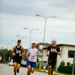 Peetri Jooks 2019 - Priit Kingo (259), Priit Ailt (473), Arkko Pakkas (616)
