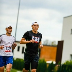 Peetri Jooks 2019 - Priit Kingo (259), Arkko Pakkas (616)