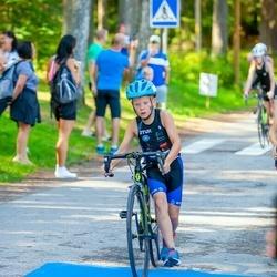 Elva triatlon