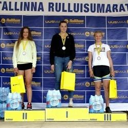Tallinna Viimsi Rulluisumaraton