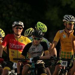 Järvamaa rattakrossi seeriavõistlus 2019 5. etapp