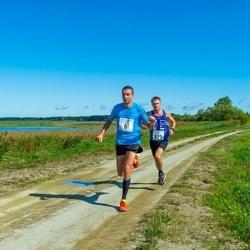 47. jooks ümber Ülemiste järve - Aaro Tiiksaar (6)