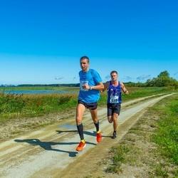 47. jooks ümber Ülemiste järve - Aaro Tiiksaar (6), Kaspar Vaher (699)