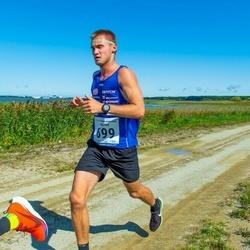 47. jooks ümber Ülemiste järve - Kaspar Vaher (699)