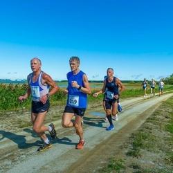 47. jooks ümber Ülemiste järve - Ago Veilberg (7), Alar Ridamäe (145), Alvar Viikmäe (219)