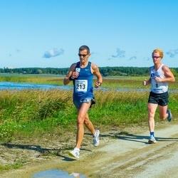47. jooks ümber Ülemiste järve - Siim Susi (8), Tarmo Reitsnik (213), Karl-Rauno Miljand (218)