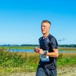 47. jooks ümber Ülemiste järve - Kaur Siimaste (657)