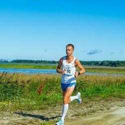 47. jooks ümber Ülemiste järve - Kristjan Vares (710)