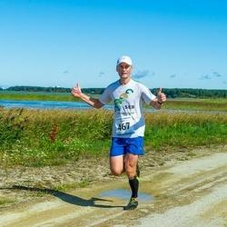 47. jooks ümber Ülemiste järve - Priit Kingo (467)