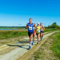 47. jooks ümber Ülemiste järve - Urmo Kallakas (449)