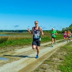 47. jooks ümber Ülemiste järve