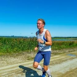 47. jooks ümber Ülemiste järve - Ulf Rosen (634)