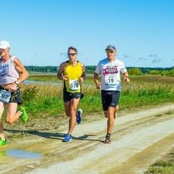 47. jooks ümber Ülemiste järve - Martin Sagaja (19), Ants Einsalu (227), Janar Novitski (573)
