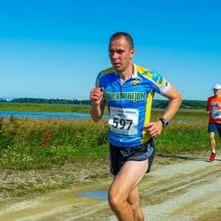 47. jooks ümber Ülemiste järve - Meelis Piirsalu (597)