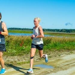 47. jooks ümber Ülemiste järve - Maie Kuusik (221)