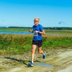 47. jooks ümber Ülemiste järve - Mikk Kalamees (447)