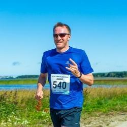 47. jooks ümber Ülemiste järve - Ranno Maripuu (540)