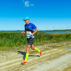 47. jooks ümber Ülemiste järve - Kristjan Prants (606)
