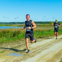 47. jooks ümber Ülemiste järve - Jaanus Laidvee (500)