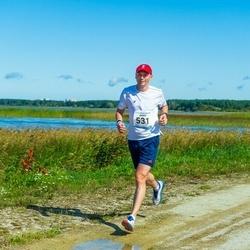 47. jooks ümber Ülemiste järve - Andres Lõhmus (531)