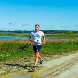 47. jooks ümber Ülemiste järve - Urmas Volens (734)