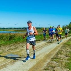 47. jooks ümber Ülemiste järve - Eik Eller (402)
