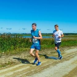 47. jooks ümber Ülemiste järve - Arnold Viinamäe (717)