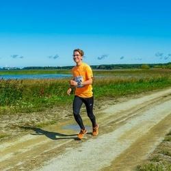 47. jooks ümber Ülemiste järve - Artur Raik (620)