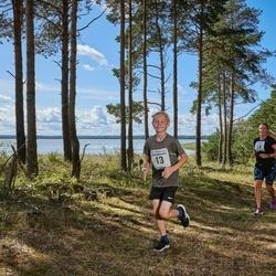 47. jooks ümber Ülemiste järve - Aare Kutsar (13), Ilja Dzjuba (14)