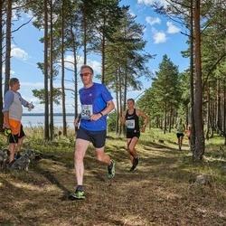 47. jooks ümber Ülemiste järve - Ranno Maripuu (540), Bret Schär (650)