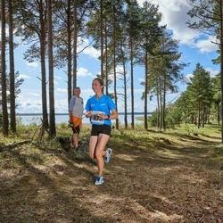 47. jooks ümber Ülemiste järve - Annika Koitmaa (472)