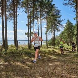 47. jooks ümber Ülemiste järve - Gerli Taumann (670)