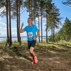 47. jooks ümber Ülemiste järve - Allan Lillend (520)