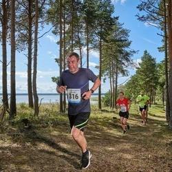 47. jooks ümber Ülemiste järve - Allan Maar (316)