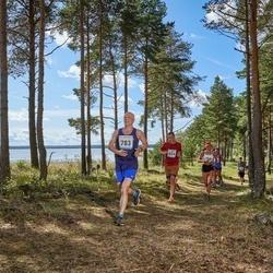 47. jooks ümber Ülemiste järve - Laur Saar (783)