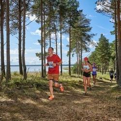 47. jooks ümber Ülemiste järve - Igor Kangro (454), Tatiana Belotserkovskaya (758)