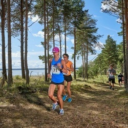 47. jooks ümber Ülemiste järve - Silja Scheer (71)