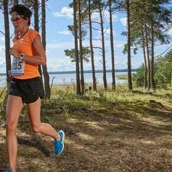47. jooks ümber Ülemiste järve - Airi Arrak (385)