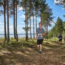 47. jooks ümber Ülemiste järve - Hans Terasmaa (74)
