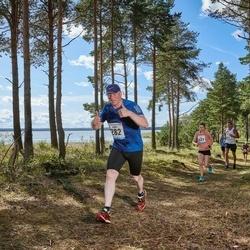 47. jooks ümber Ülemiste järve - Raimo Saul (282)