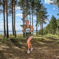 47. jooks ümber Ülemiste järve - Maris Varblane (709)