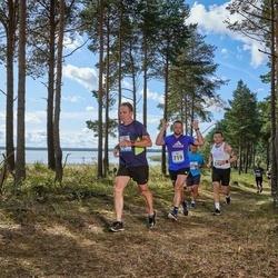 47. jooks ümber Ülemiste järve - Rein Väin (719)