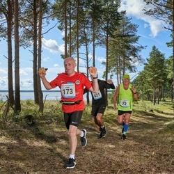 47. jooks ümber Ülemiste järve - Aivar Kivi (173)