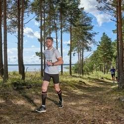 47. jooks ümber Ülemiste järve - Valdo Piilberg (742)