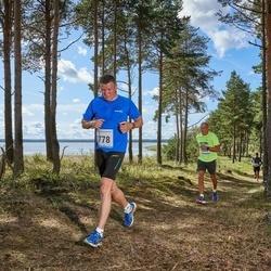 47. jooks ümber Ülemiste järve - Pelle Nepper* (778)