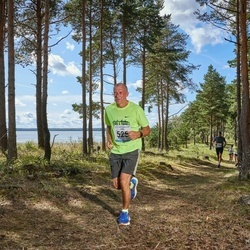 47. jooks ümber Ülemiste järve - Avo Luik (525)