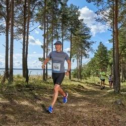 47. jooks ümber Ülemiste järve - Bruno Tammaru (166)