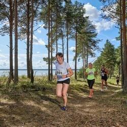 47. jooks ümber Ülemiste järve - Ülla Urgand (691)