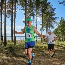47. jooks ümber Ülemiste järve - Raivo Meitus (70), Veiko Tarm (267)