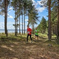 47. jooks ümber Ülemiste järve - Jaan Raik (619)